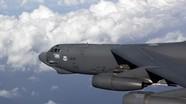Máy bay ném bom của Mỹ lần thứ 2 trong tuần 'tiếp cận' bán đảo Triều Tiên