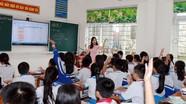Nghệ An: Thông qua Đề án nâng cao chất lượng dạy và học ngoại ngữ