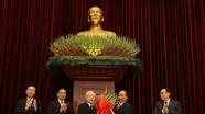 Đồng chí Nguyễn Phú Trọng được bầu làm Tổng Bí thư Ban Chấp hành Trung ương Đảng khóa XIII