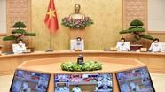 Chính phủ tổ chức Hội nghị trực tuyến toàn quốc bàn giải pháp cấp bách phòng, chống dịch Covid-19
