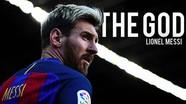 Messi phi thường bao bọc Barca tầm thường!