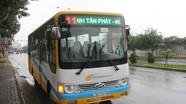 Đuổi học sinh xuống xe buýt vì không có tiền lẻ, tài xế bị đình chỉ