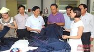 201 tổ chức Công đoàn ở Diễn Châu tham gia lễ phát động tháng Công nhân