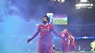 Champions League: Định mệnh nghiệt ngã khi Liverpool gặp AS Roma