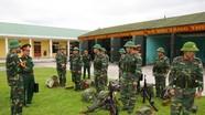 Bộ Quốc phòng kiểm tra công tác sẵn sàng chiến đấu tại Nghệ An
