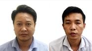 Hai cán bộ bị bắt trong vụ sửa điểm thi tại Hòa Bình là ai?