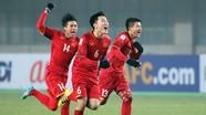 Olympic Việt Nam: Nỗi lo hàng tiền vệ