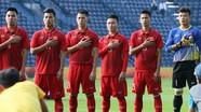 Olympic Việt Nam và quà mừng Quốc khánh