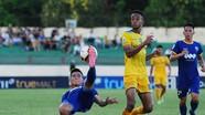 Hà Nội FC – SLNA: Sau cơn mưa trời lại sáng