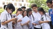 Thi THPT quốc gia 2019: Đề thi mở rộng cả kiến thức lớp 10