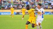 Tiền đạo Olaha chuẩn bị ký hợp đồng với SLNA