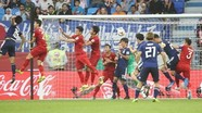 Tuyển Việt Nam: Nghĩ đến World Cup được chưa?