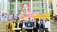 Nghệ An giành 6 giải tại cuộc thi KHKT cấp quốc gia năm 2019