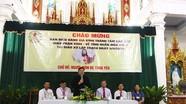 Gia đình Thánh tâm Giáo phận Vinh tổ chức tĩnh huấn mùa chay năm 2019