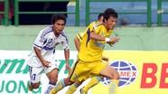 Cựu cầu thủ SLNA Nguyễn Hồng Việt theo nghiệp HLV
