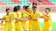 6 cầu thủ SLNA được gọi vào đội tuyển U18 Quốc gia