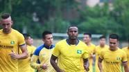 Có Vinicius, SLNA sẽ chơi với đội hình nào ở giai đoạn lượt về?