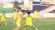 SLNA cho Bà Rịa Vũng Tàu mượn cầu thủ trẻ