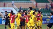 VFF đặt mục tiêu lọt vào VCK World Cup 2026 và cơ hội cho những tài năng U15 SLNA