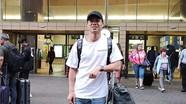 Công Phượng đã đến Bỉ, kiểm tra y tế vào hôm nay 13/7; Barca chiêu mộ thành công Griezmann