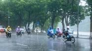 Thời tiết ngày 3/9: Nghệ An có mưa to đến rất to, đề phòng lốc, sét, gió giật mạnh