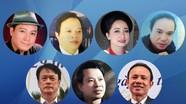 Chi tiết 7 nghệ sỹ Nghệ An được vinh danh NSND, NSƯT