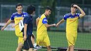 Các cầu thủ Hà Nội FC hội quân tại tuyển Việt Nam; Van Dijk giành giải cầu thủ xuất sắc nhất năm