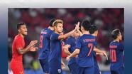 Bảng G vòng loại World Cup 2022: Ngoại trừ Indonesia, 4 đội còn lại không quá chênh lệch