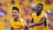 Sau vòng 23 V.League 2019: Lần đầu tiên cho những cầu thủ xứ Nghệ