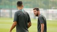 Đoàn Văn Hậu chính thức sang Hà Lan; Barca nhận cú hích lớn từ Messi trước đại chiến với Dortmund