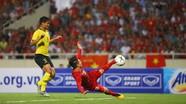 Trận Việt Nam thắng Malaysia có những điểm nhấn nào?