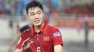 UAE mất chân săn bàn số 1 ở trận đấu với Việt Nam; Xuân Trường phẫu thuật thành công