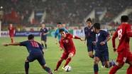 SEA Games 30: Hành trình gian nan của U22 Việt Nam