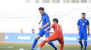 SEA Games 30: U22 Indonesia sáng cửa đi tiếp nhất bảng B