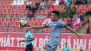 Anh trai Quế Ngọc Hải đầu quân cho đội bóng hạng Nhất