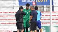 Thấp thỏm về 'vốn liếng' thầy Park đấu U22 Campuchia; Valverde chia sẻ về ngày giải nghệ của Messi