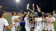 Bán kết bóng đá nam SEA Games: Khám phá ẩn số U22 Campuchia