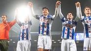Văn Hậu có trận ra mắt Heerenveen; Messi 'nhớ' Ronaldo trước Siêu kinh điển
