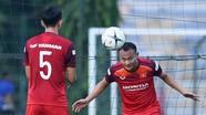 Lộ diện cầu thủ đá cặp với Công Phượng; U23 Việt Nam 'gãy cánh', bay thế nào đây thầy Park?