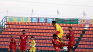 U23 Việt Nam tận dụng mọi cơ hội ở  VCK U23 châu Á