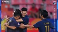 Có một đội tuyển Thái Lan hoàn toàn khác