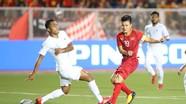 U23 Thái Lan ra quân đại thắng, U23 Việt Nam đợi mưu cao của thầy Park