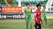Các cầu thủ trẻ SLNA tìm kiếm cơ hội tại CLB Phù Đổng