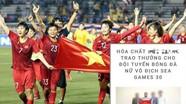Chuyện chia thưởng ở tuyển Việt Nam: Nhìn cách cư xử của ông Park Hang-seo