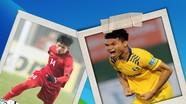 Khuôn mặt mới cho đội tuyển bóng đá Việt Nam?