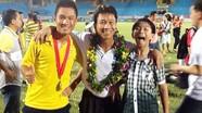Văn Sỹ Sơn bất ngờ chia tay đội bóng thủ đô