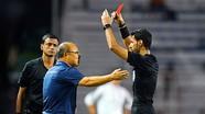 HLV Park Hang-seo bị cấm 4 trận, phạt 5.000 USD; Ro 'béo' thừa nhận bị Barca ném ra đường