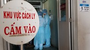 Số ca nhiễm nCoV lên 163, có 3 ca liên quan đến bệnh nhân ở Bạch Mai