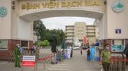 Việt Nam có thêm 3 ca mắc Covid-19, trong đó 1 ca liên quan đến Bệnh viện Bạch Mai