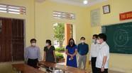 Các trường ở Nghệ An đã sẵn sàng đón học sinh trở lại
